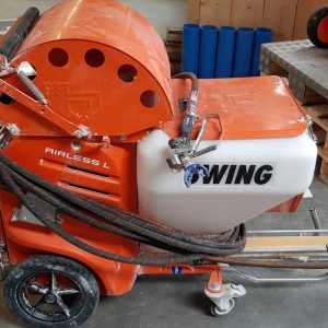 PFT SWING L FC-230 V AIRLESS Demo model