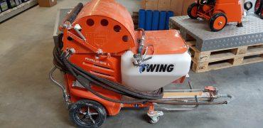 AIRLESS –  PFT SWING L FC-230 V