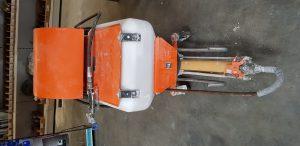 PFT SWING L FC-230 V AIRLESS Demo model