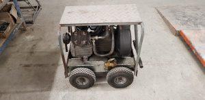 Gebruikte compressor SMA 22
